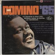 Click here for more info about 'Fats Domino - Fats Domino '65'