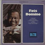 Click here for more info about 'Fats Domino'