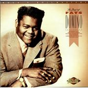 Click here for more info about 'Fats Domino - The Best Of Fats Domino'