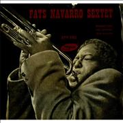 Click here for more info about 'Fats Navarro - Fats Navarro Sextet'