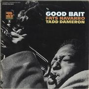 Click here for more info about 'Fats Navarro - Good Bait'