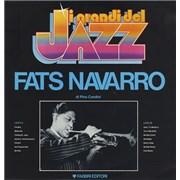 Click here for more info about 'Fats Navarro - I Grandi Del Jazz #63'