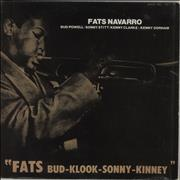 Click here for more info about 'Fats Navarro - Memorial Album Number One'