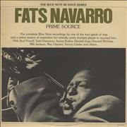 Click here for more info about 'Fats Navarro - Prime Source'