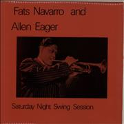 Click here for more info about 'Fats Navarro - Saturday Night Swing Session - Autographed'