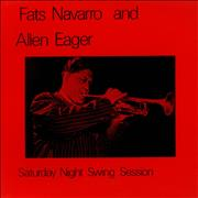 Click here for more info about 'Fats Navarro - Saturday Night Swing Session'