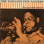Click here for more info about 'The Fabulous Fats Navarro Volume 2'