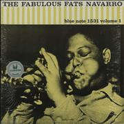 Click here for more info about 'Fats Navarro - The Fabulous Fats Navarro Volumes 1 & 2'