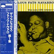 Click here for more info about 'Fats Navarro - The Fabulous Fats Navarro'