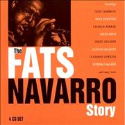 Click here for more info about 'Fats Navarro - The Fats Navarro Story'