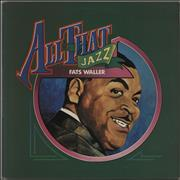 Click here for more info about 'Fats Waller - All That Jazz'