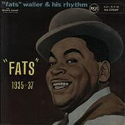 Click here for more info about 'Fats Waller -
