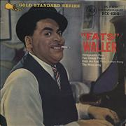 Click here for more info about 'Fats Waller - Fats Waller EP'