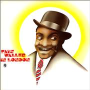 Click here for more info about 'Fats Waller - Fats Waller In London'