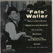Click here for more info about 'Fats Waller - Fats Waller'