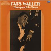Click here for more info about 'Fats Waller - Honeysuckle Rose'