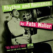Click here for more info about 'Fats Waller - Rhythm And Romance'