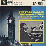 Click here for more info about 'Fats Waller - The Fats Waller Memorial Album'