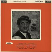 Click here for more info about 'The Real Fats Waller'