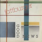 Click here for more info about 'Fattburger - Good News'