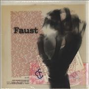 Click here for more info about 'Faust - Faust - Clear Vinyl'