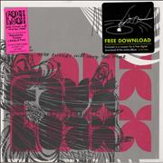 Click here for more info about 'Faux Hoax - Your Friends Will Carry You Home - Black Vinyl'