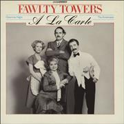 Click here for more info about 'Fawlty Towers - A La Carte'