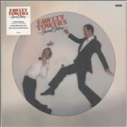 Click here for more info about 'Fawlty Towers - Second Sitting - RSD18 - Sealed'