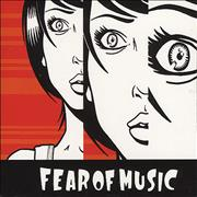 Click here for more info about 'Fear Of Music - Fast. Faster. Fastest'