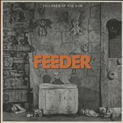 Click here for more info about 'Feeder - Children of The Sun'