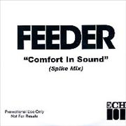 Click here for more info about 'Feeder - Comfort In Sound - Spike Mix'