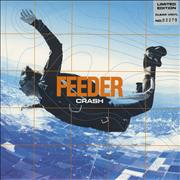 Click here for more info about 'Feeder - Crash'