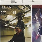 Click here for more info about 'Feeder - Day In Day Out - CD2'