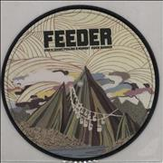 Click here for more info about 'Feeder - Feeling A Moment'