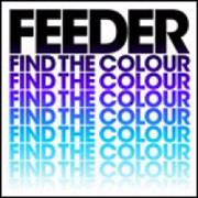 Click here for more info about 'Feeder - Find The Colour'