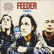 Click here for more info about 'Feeder - High - CD1'