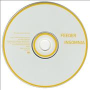 Click here for more info about 'Feeder - Insomnia'