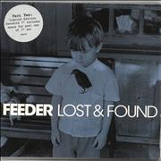 Click here for more info about 'Feeder - Lost & Found - 2/2'