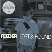 Click here for more info about 'Feeder - Lost And Found - Parts 1 & 2'