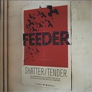 Click here for more info about 'Feeder - Shatter/Tender'