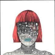 Click here for more info about 'Feeder - Tallulah - 180gm White Vinyl'
