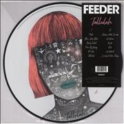 Click here for more info about 'Feeder - Tallulah - Sealed'