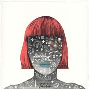 Click here for more info about 'Feeder - Tallulah - 180gm White Vinyl - Sealed'