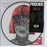Click here for more info about 'Feeder - Tallulah'