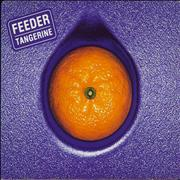 Click here for more info about 'Feeder - Tangerine'