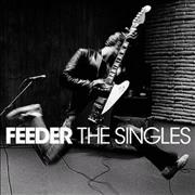 Click here for more info about 'Feeder - The Singles'