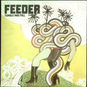 Click here for more info about 'Feeder - Tumble And Fall'