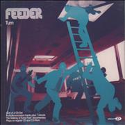 Click here for more info about 'Feeder - Turn'