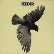 Click here for more info about 'Feeder - We Are The People'