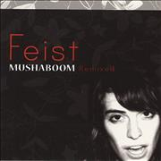 Click here for more info about 'Feist - Mushaboom'